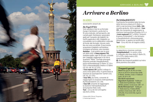 Berlino week-end